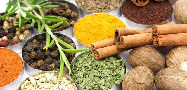 spices to boost health