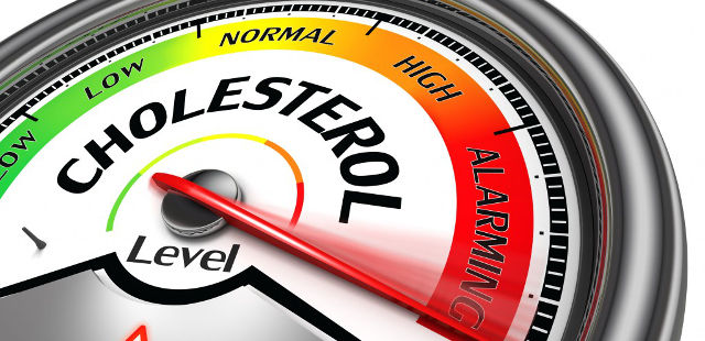reduce cholesterol naturally