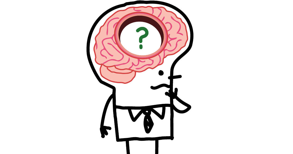 Brain boosting questions