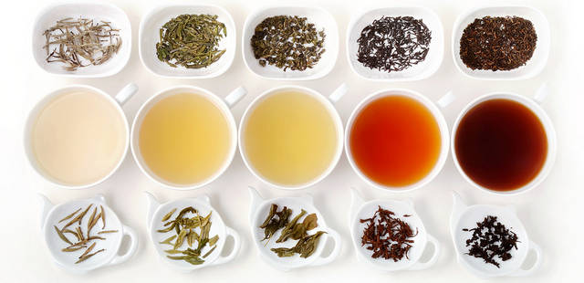 tasty teas to boost your health