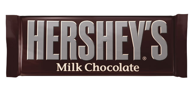 heysheys chocolate bar