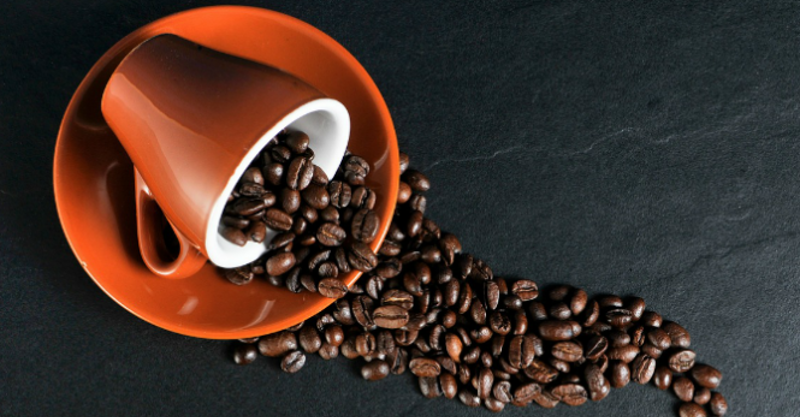 coffee liver cancer
