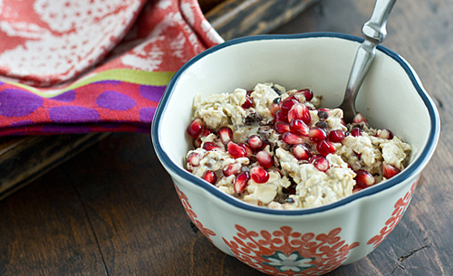 2013-12-31-Cocoa-Nib-and-Pomegranate-Overnight-Oats