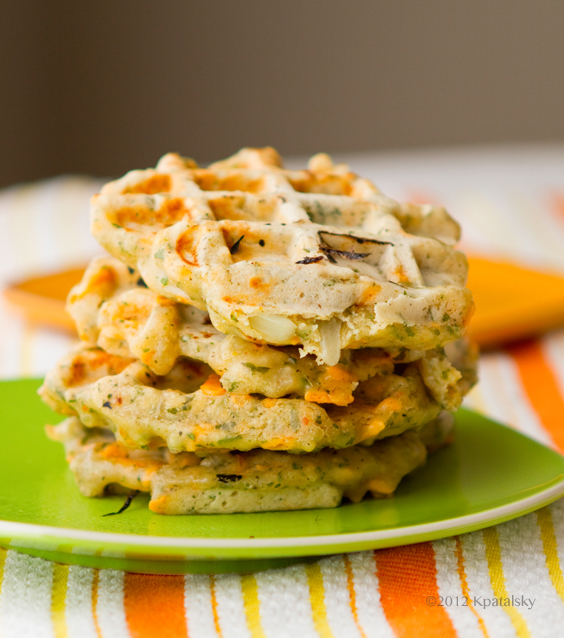 2013-12-31-Savory-Cheezy-Herbed-Waffles