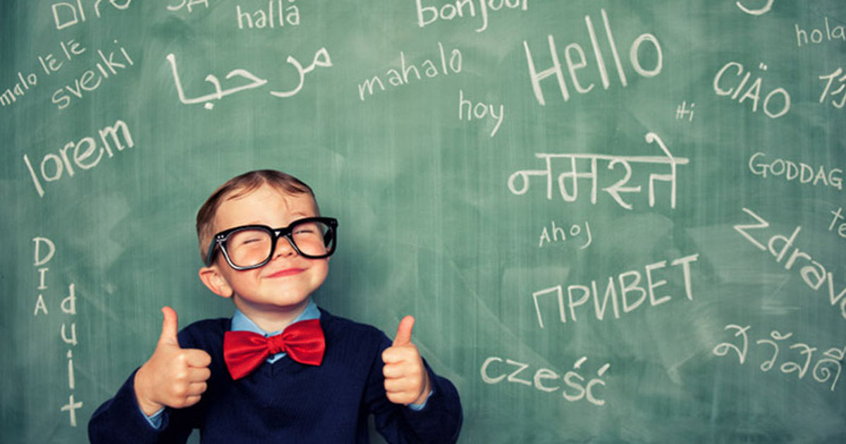 bilingual is good for brain