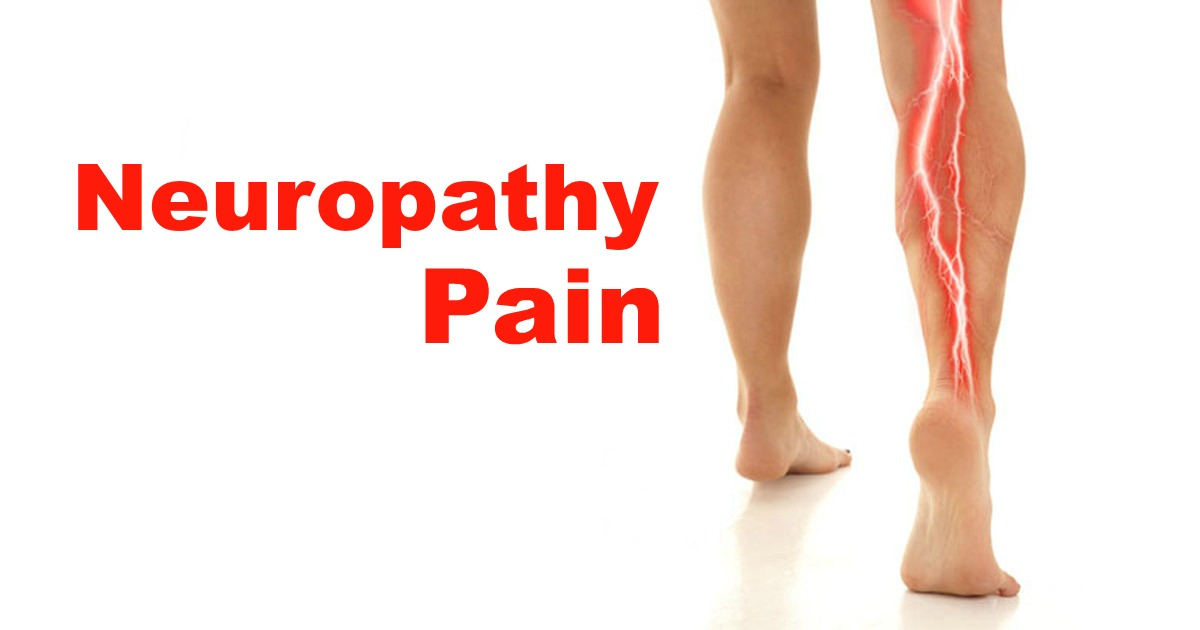 neuropathy pain