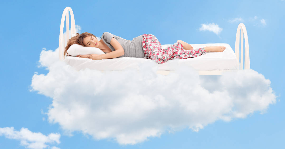 Foods That Can Help You Sleep Better