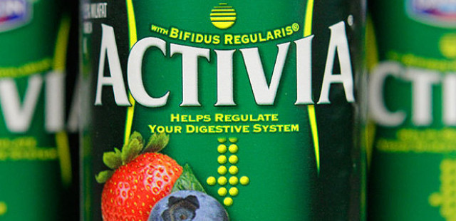 activia yogurt lawsuit