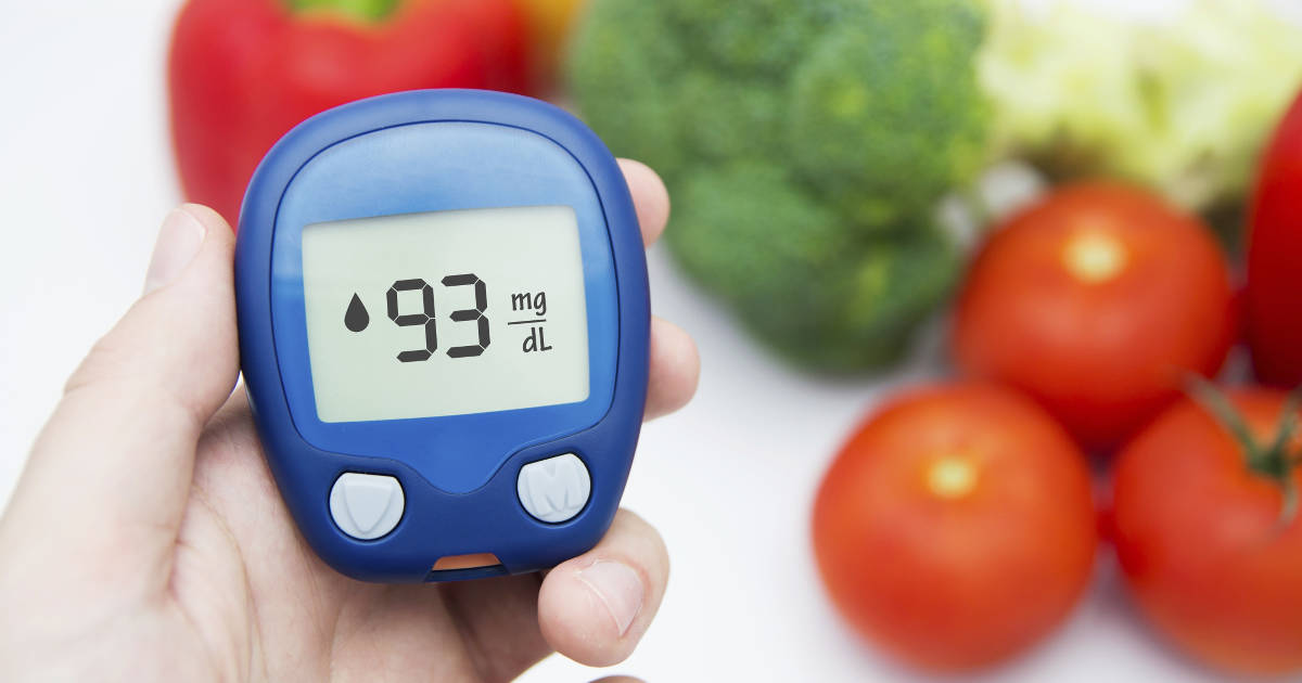 foods to manage diabetes