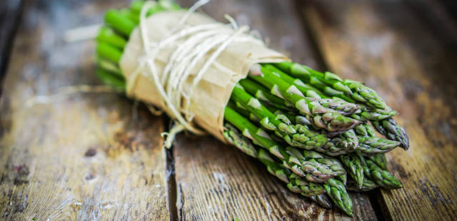 asparagus summer superfood