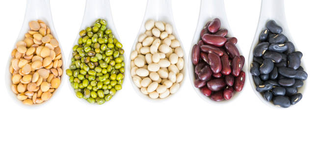 beans summer superfood