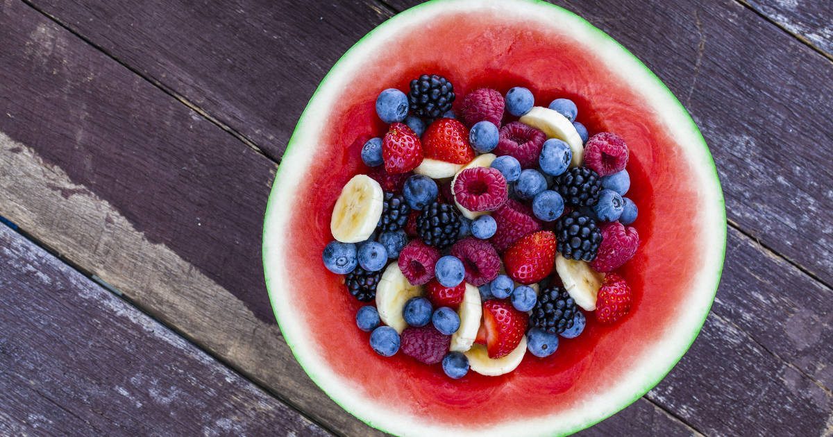 summer superfoods