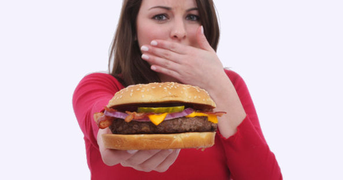 disgusting facts about fast food