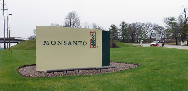 monsanto west virginia
