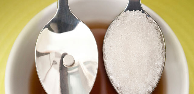 fda approves new artificial sweetener advantame