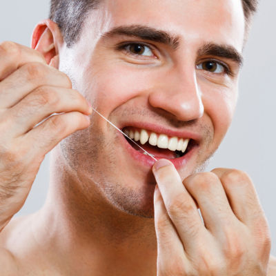 gum disease erectile dysfunction