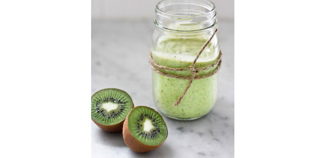 healthy avocado smoothie recipe