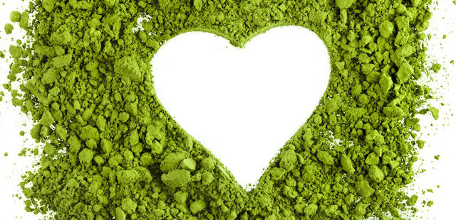 how to make homemade green powder