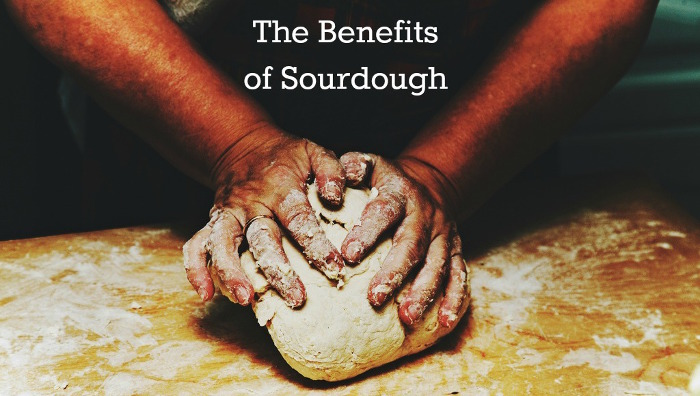 sourdough health benefits