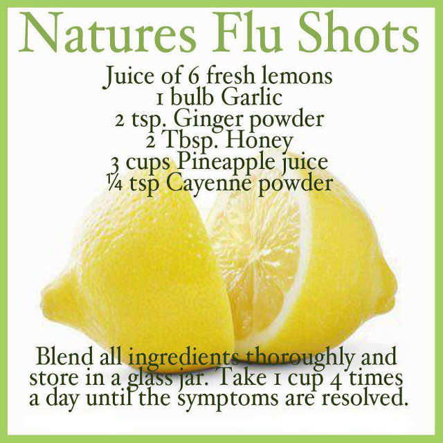 Top 3 natural ways to get rid of a cold or flu quickly natural remedy for cold and flu ccuart Images