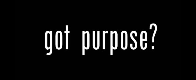 sense of purpose live longer