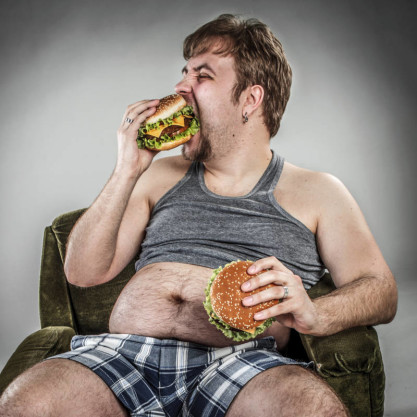 obesity causes cancer 500000 cases