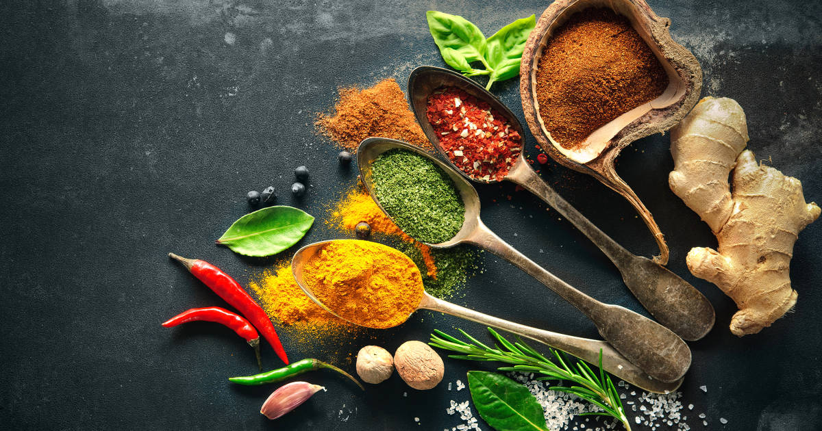 herbs and spices to fight diabetes