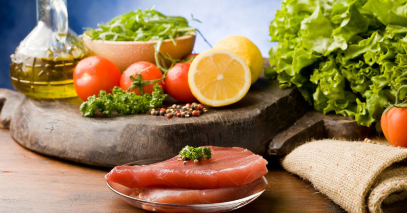 mediterranean diet prevent heart disease
