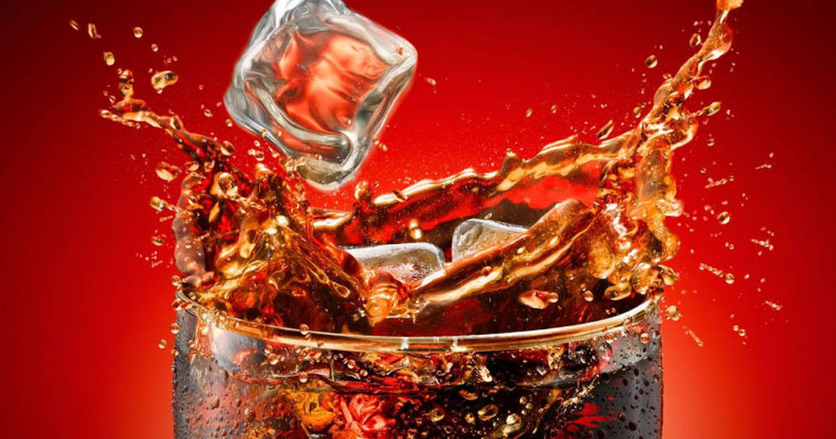 sugar drinks heart risks