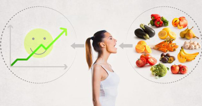 healthy eating boost brain power