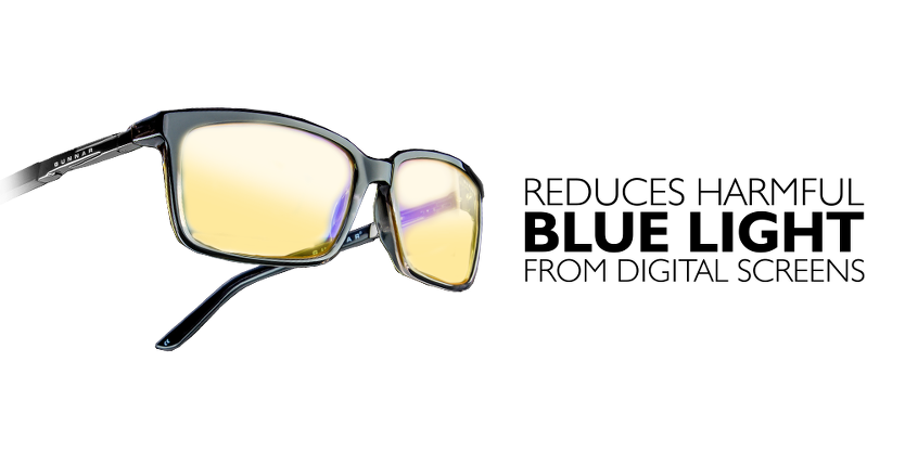 eyeglasses block blue light