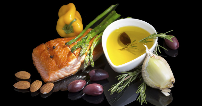 fight inflammation foods