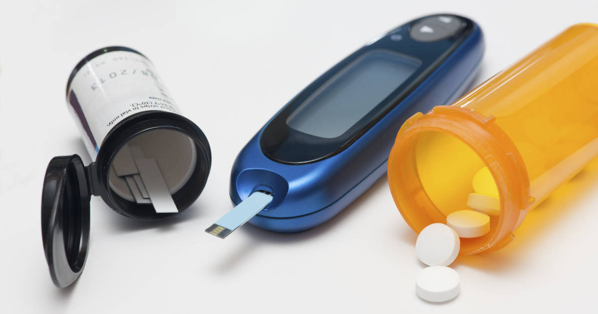diabetes drugs