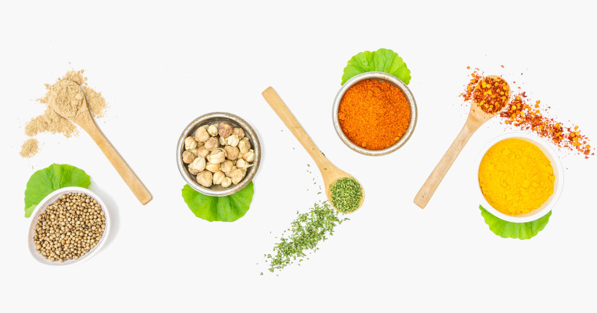 cancer-fighting spices