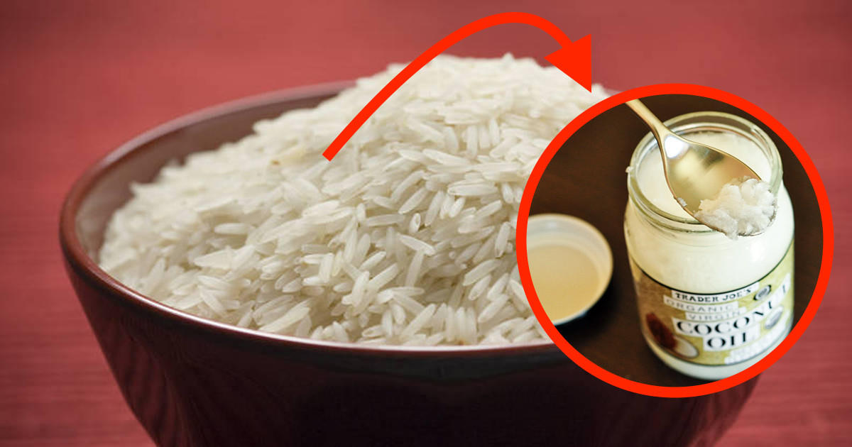 simple how to cook rice