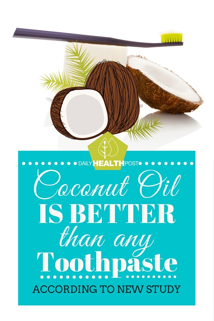 05 Coconut Oil Is Better Than Any Toothpaste According To New Study (2)