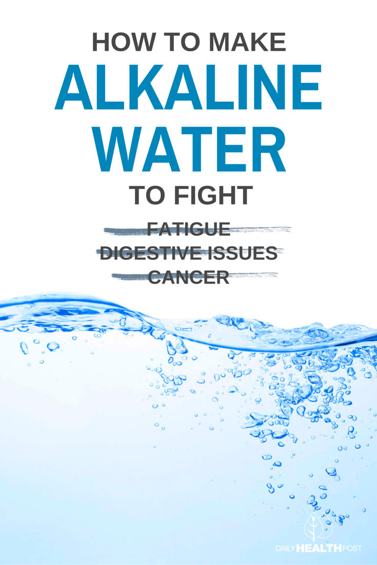 alkaline water Alkaline water is a new hydration trend that some say is superior to regular water model miranda kerr drinks it, and so does actor mark wahlberg proponents believe that maintaining a bodily ph of 74 is the key to perfect health drinking alkaline water, which is less acidic that tap water, can.