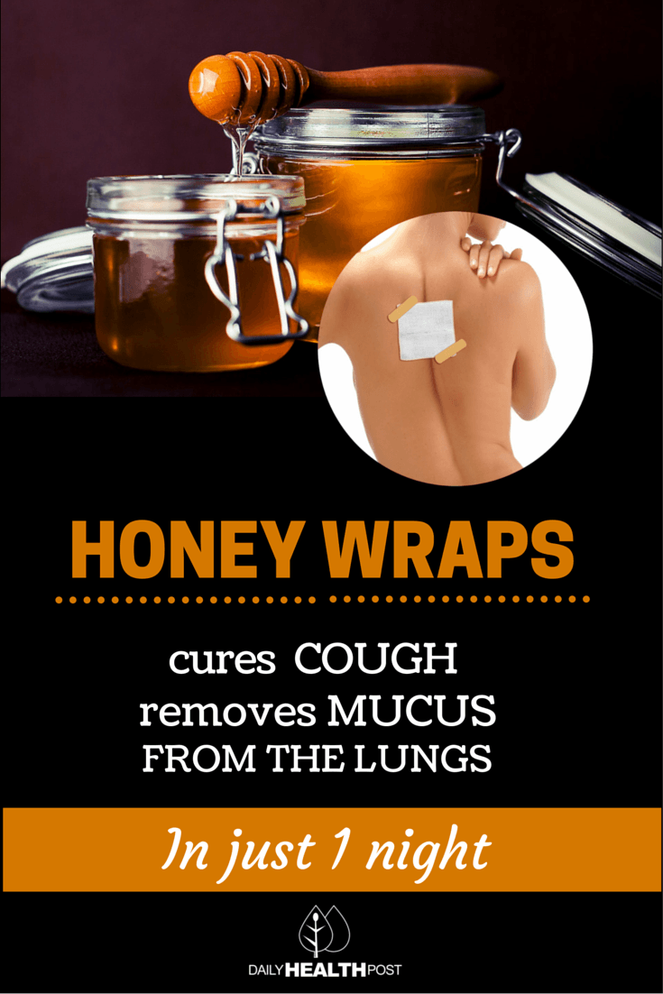 honey wraps