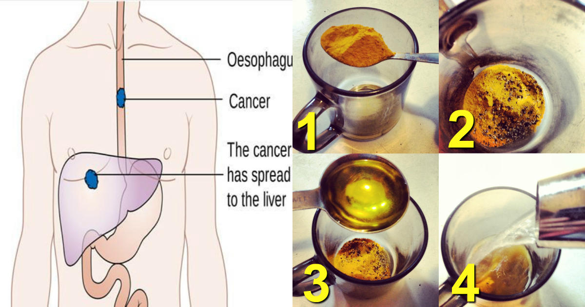cancer-fighting recipe