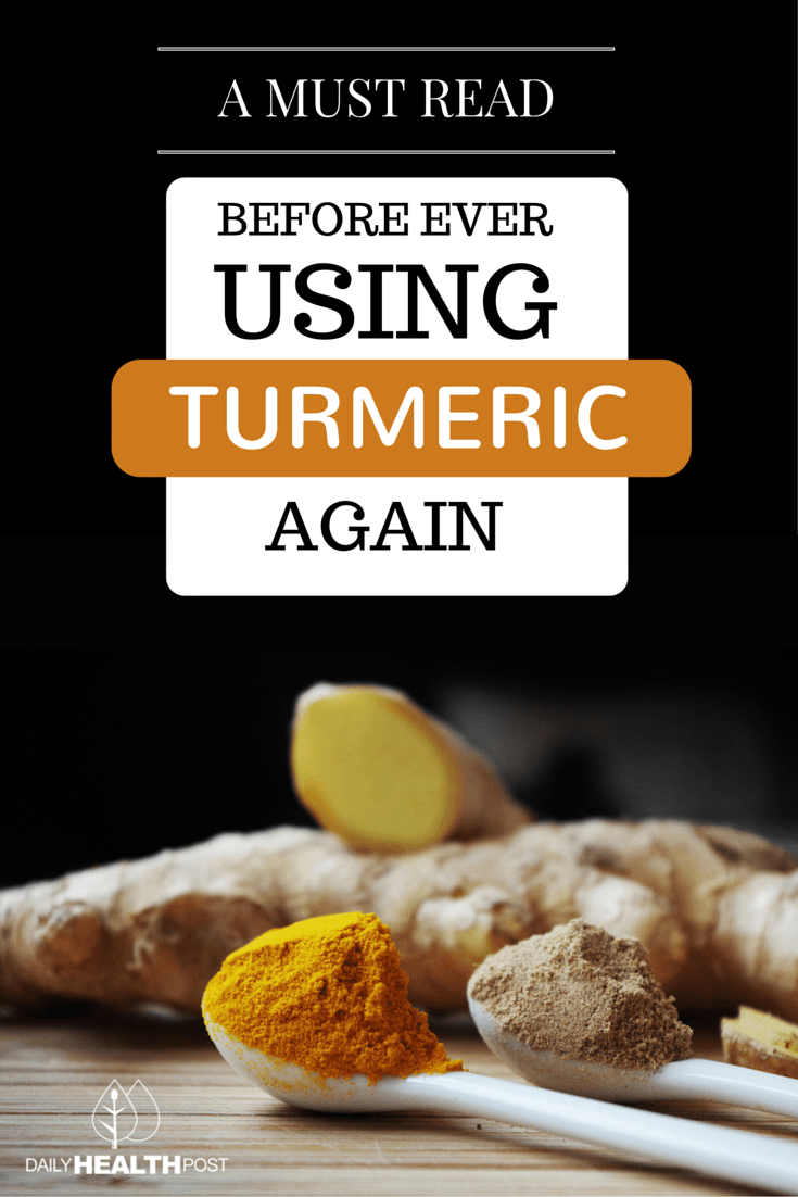 turmeric bioavailability