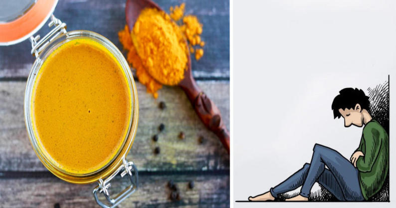 turmeric and depression