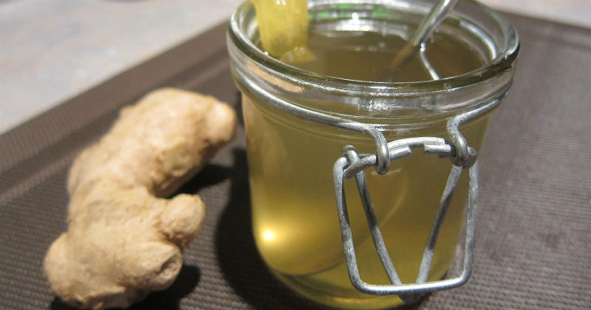 15 health benefits of ginger syrup - Fir tree syrup recipe and benefits ...