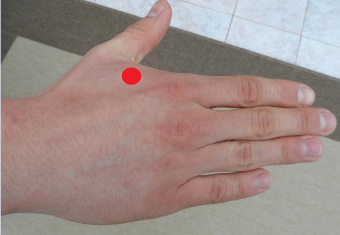 5 acupressure points you can do by yourself to relieve stress and acupressure point 2 solutioingenieria Gallery