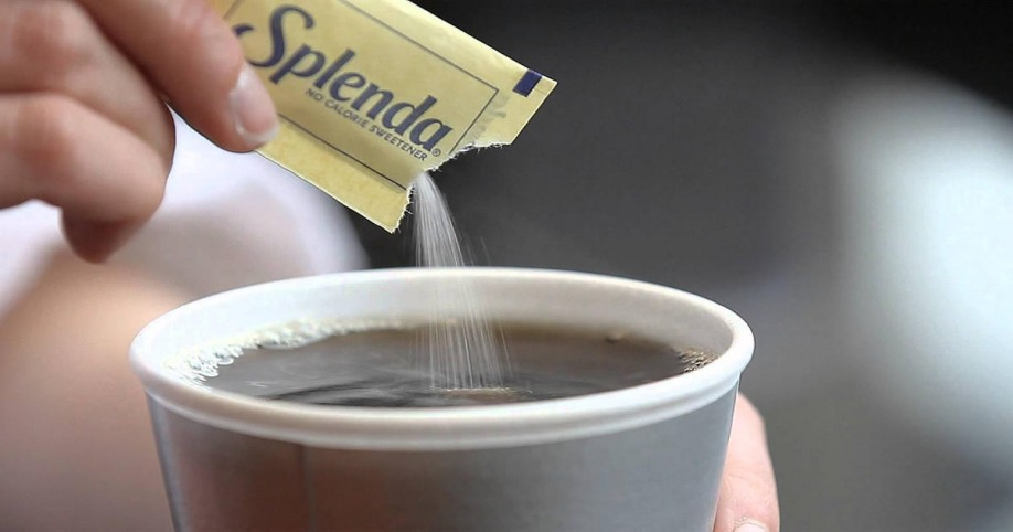 splenda coffee