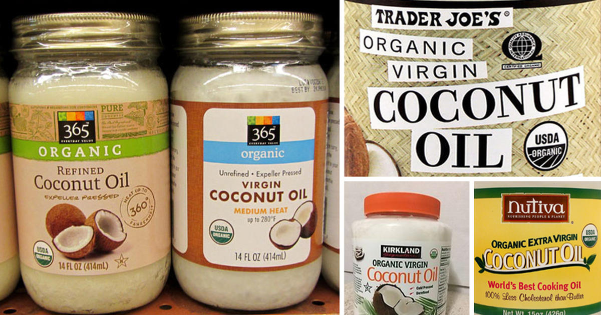 buy coconut oil