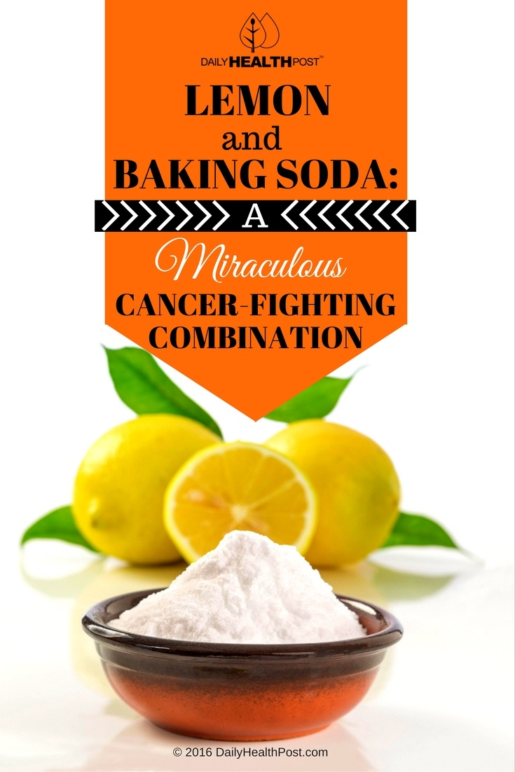 06 Lemon and Baking Soda- A Miraculous Cancer-Fighting Combination (1)