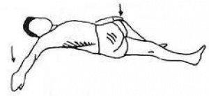 exercise for spine