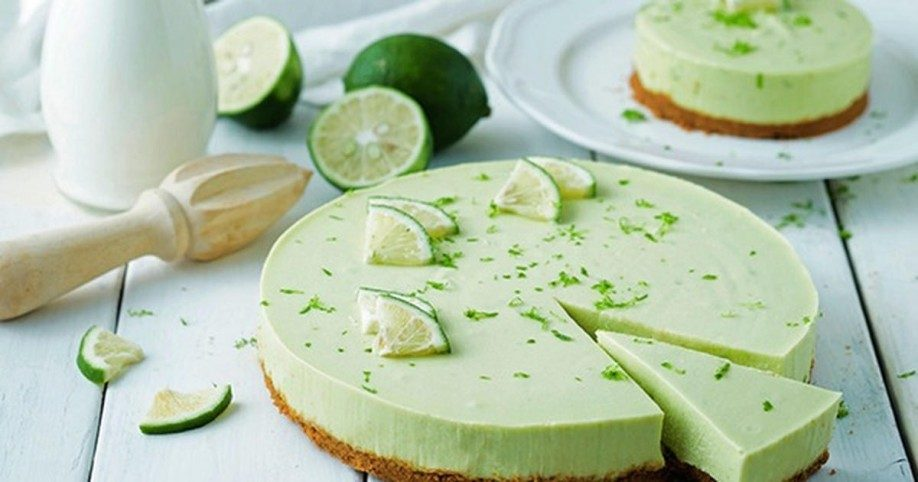avocado dessert recipes