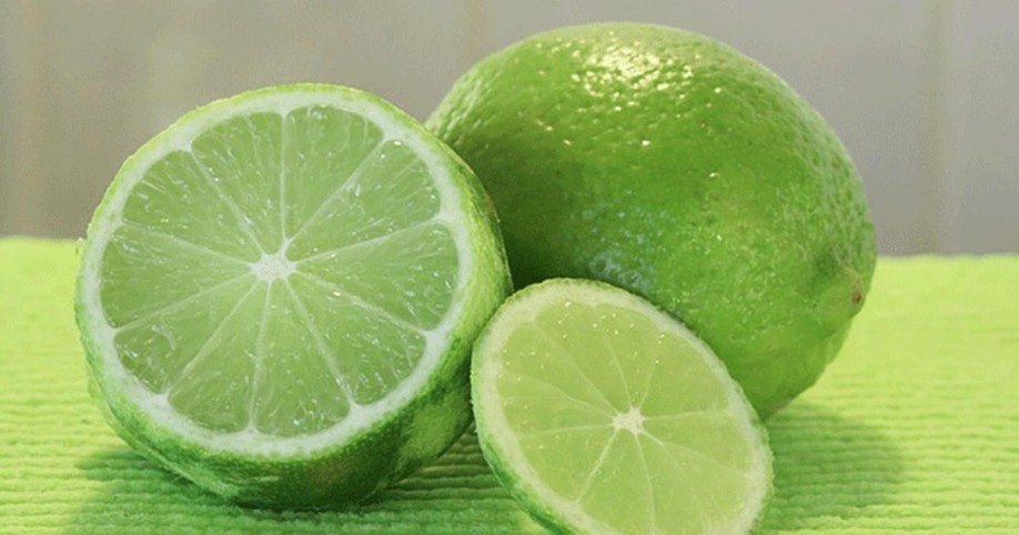 lime body odor