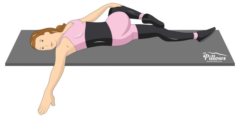spinal stretch